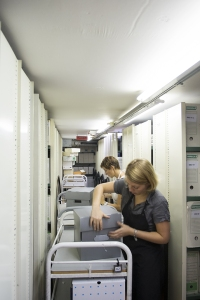 Reconditionnement - Servient © Département du Rhône - Patrick Ageneau