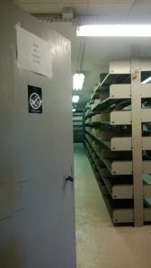 Les fonds notariés du magasin C1 ont quitté le site de Montauban.